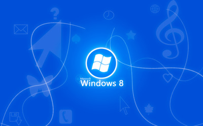Windows 8 [2] wallpaper
