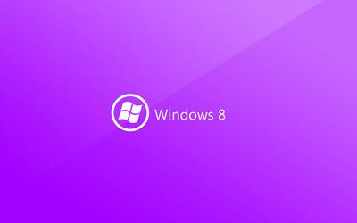 Windows 8 [24] wallpaper