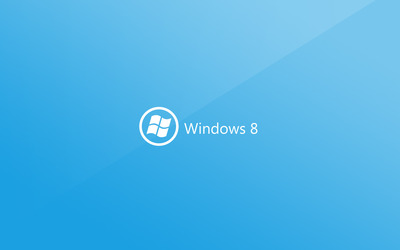 Windows 8 [17] wallpaper