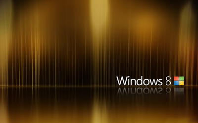 Windows 8 [10] wallpaper