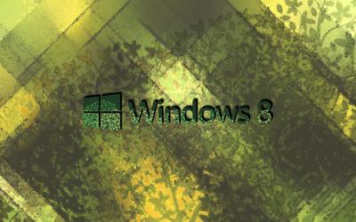 Windows 8 [28] wallpaper