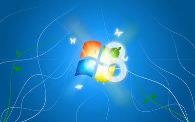 Windows 8 [23] wallpaper