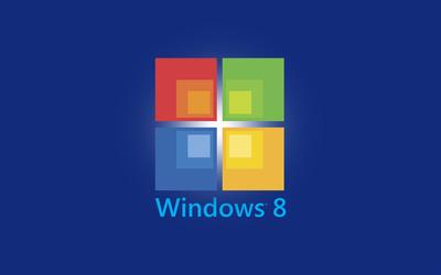 Windows 8 [25] wallpaper