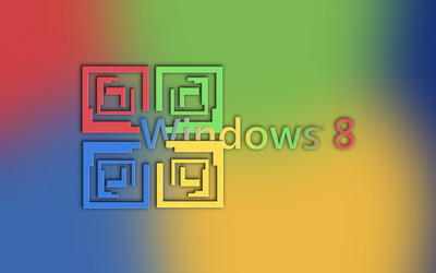 Windows 8 [26] wallpaper