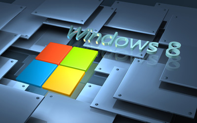 Windows 8 [8] wallpaper