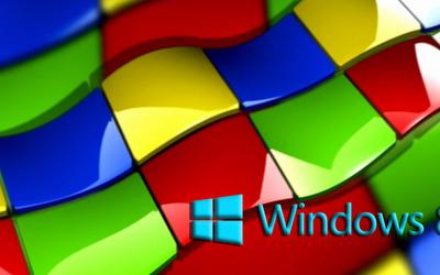 Windows 8 [5] wallpaper