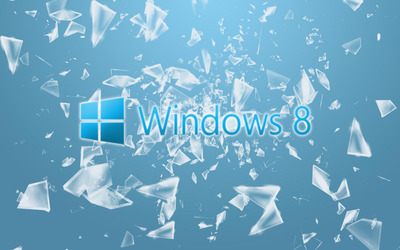 Windows 8 [14] wallpaper