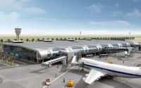 Airport [3] wallpaper 1920x1200 jpg