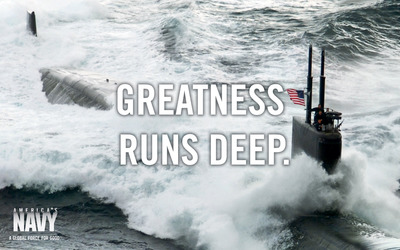 America's Navy [2] wallpaper