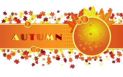 Autumn [4] wallpaper