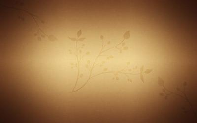 Autumn plant wallpaper