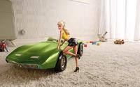 Barbie [7] wallpaper 1920x1200 jpg