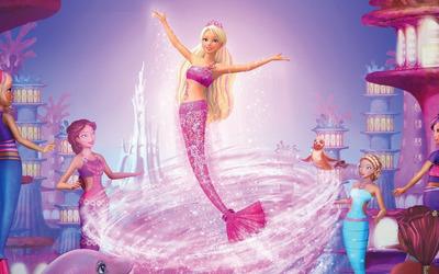 Barbie [4] wallpaper