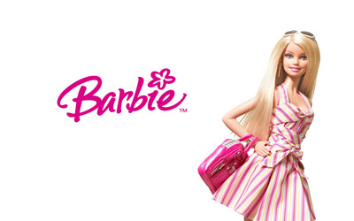 Barbie [5] wallpaper