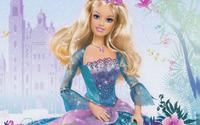Barbie [2] wallpaper 1920x1200 jpg