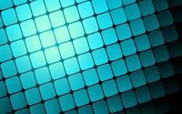 Blue light squares wallpaper 1920x1080 jpg