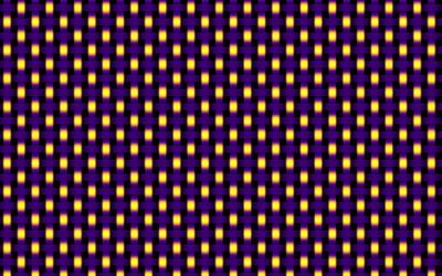 Blurry pattern [2] wallpaper
