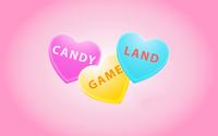 Candy game land wallpaper 1920x1080 jpg