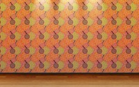 Citrus wall pattern wallpaper 1920x1200 jpg