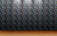 Dotted wall pattern wallpaper 1920x1200 jpg
