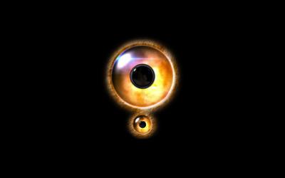 Eyes [2] wallpaper