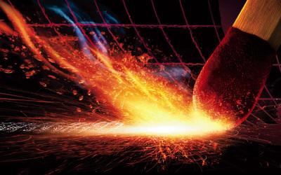 Fire [2] wallpaper