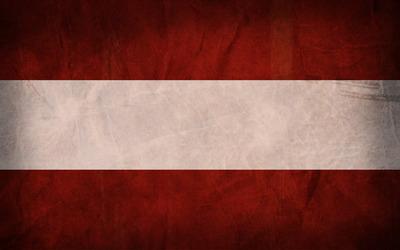 Flag of Austria [2] wallpaper