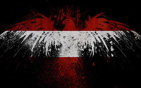 Flag of Austria wallpaper 1920x1080 jpg