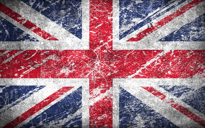 Flag of England wallpaper