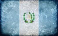 Flag of Guatemala wallpaper 2560x1600 jpg