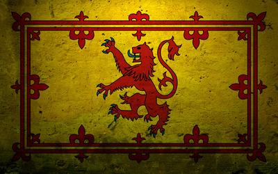 Flag of Nova Scotia Wallpaper