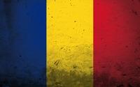 Flag of Romania wallpaper 2560x1600 jpg