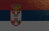 Flag of Serbia wallpaper 1920x1080 jpg