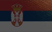 Flag of Serbia wallpaper 1920x1080 jpg