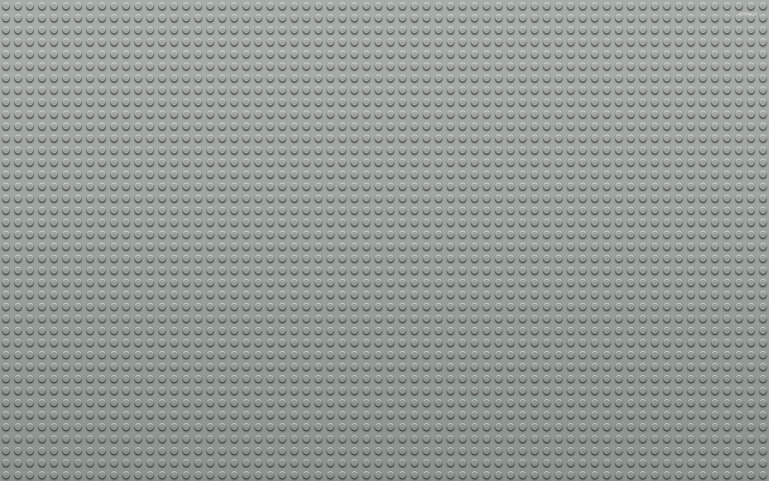 Gray Lego Board Wallpaper Digital Art Wallpapers 44374