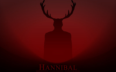Hannibal [2] wallpaper