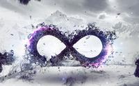 Infinity wallpaper 2560x1440 jpg
