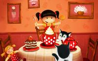 It's time for dessert wallpaper 1920x1200 jpg