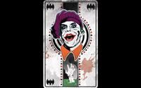 Joker card wallpaper 1920x1080 jpg