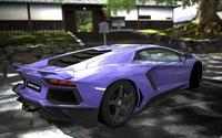 Lamborghini Aventador [13] wallpaper 1920x1080 jpg