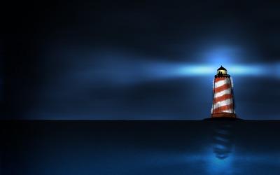 Lighthouse [3] wallpaper