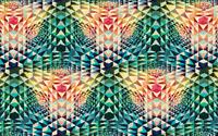 Mosaic [8] wallpaper 2560x1600 jpg