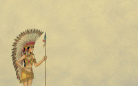 Native american girl wallpaper 1920x1080 jpg
