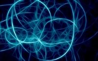 Neon curves wallpaper 2560x1600 jpg