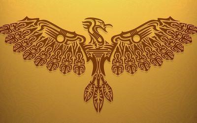 Phoenix [3] wallpaper