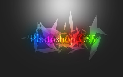 Photoshop CS5 wallpaper
