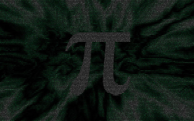 Pi [2] wallpaper