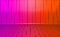 Pink gradient stripes wallpaper 1920x1080 jpg