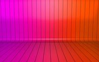 Pink gradient stripes wallpaper 1920x1080 jpg