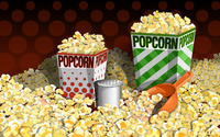 Popcorn [2] wallpaper 1920x1200 jpg